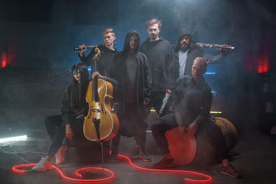 Группа DZ'OB выступит на Kharkiv Music Fest 2020